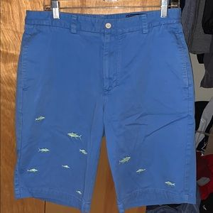 Vineyard Vines Blue Shorts